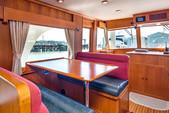 52 ft. Grand Banks Europa Motor Yacht Boat Rental Seattle-Puget Sound Image 11