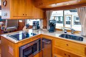52 ft. Grand Banks Europa Motor Yacht Boat Rental Seattle-Puget Sound Image 13