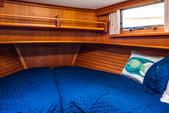 52 ft. Grand Banks Europa Motor Yacht Boat Rental Seattle-Puget Sound Image 17
