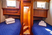 52 ft. Grand Banks Europa Motor Yacht Boat Rental Seattle-Puget Sound Image 18