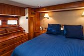 52 ft. Grand Banks Europa Motor Yacht Boat Rental Seattle-Puget Sound Image 20