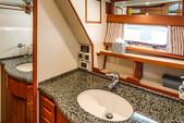 52 ft. Grand Banks Europa Motor Yacht Boat Rental Seattle-Puget Sound Image 23