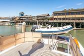 52 ft. Grand Banks Europa Motor Yacht Boat Rental Seattle-Puget Sound Image 6