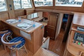 54 ft. Grand Banks Heritage 52 EU Motor Yacht Boat Rental Seattle-Puget Sound Image 3