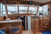 54 ft. Grand Banks Heritage 52 EU Motor Yacht Boat Rental Seattle-Puget Sound Image 4