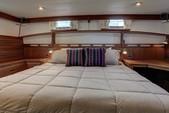 54 ft. Grand Banks Heritage 52 EU Motor Yacht Boat Rental Seattle-Puget Sound Image 6