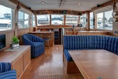 54 ft. Grand Banks Heritage 52 EU Motor Yacht Boat Rental Seattle-Puget Sound Image 8
