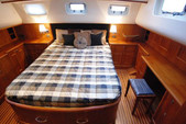 47 ft. Grand Banks Classic Motor Yacht Boat Rental Seattle-Puget Sound Image 4