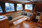 47 ft. Grand Banks Classic Motor Yacht Boat Rental Seattle-Puget Sound Image 5