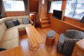 47 ft. Grand Banks Classic Motor Yacht Boat Rental Seattle-Puget Sound Image 6