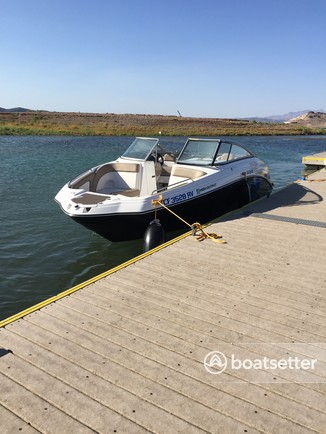 Rent a Yamaha jet boat in Chino Hills, CA near me