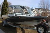19 ft. Kingfisher 1775 Jet Boat Boat Rental Rest of Northwest Image 10