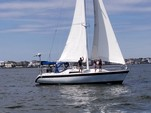 35 ft. Irwin Yachts Citation 35 Sloop Boat Rental New York Image 5