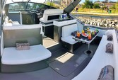 46 ft. Wellcraft Portofino Express Cruiser Boat Rental Cabo Image 27