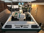 20 ft. Malibu Boats Malibu Sunsetter Euro F3 Ski And Wakeboard Boat Rental Rest of Southwest Image 3