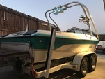 20 ft. Malibu Boats Malibu Sunsetter Euro F3 Ski And Wakeboard Boat Rental Rest of Southwest Image 4