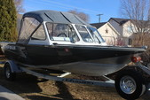 19 ft. Kingfisher 1775 Jet Boat Boat Rental Rest of Northwest Image 12