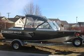 19 ft. Kingfisher 1775 Jet Boat Boat Rental Rest of Northwest Image 11