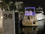 33 ft. Egg Harbor Yachts 33 Tournament Fisherman Flybridge Boat Rental Miami Image 3