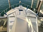 46 ft. Sea Ray Boats 450 Express Bridge Motor Yacht Boat Rental Miami Image 3