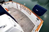 46 ft. Grand Banks Heritage 46 CL Pilothouse Boat Rental Seattle-Puget Sound Image 2
