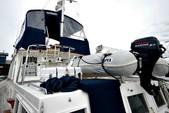 46 ft. Grand Banks Heritage 46 CL Pilothouse Boat Rental Seattle-Puget Sound Image 3