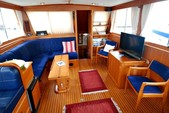 46 ft. Grand Banks Heritage 46 CL Pilothouse Boat Rental Seattle-Puget Sound Image 12