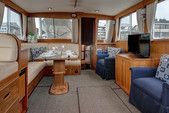 46 ft. Grand Banks Classic  Pilothouse Boat Rental Seattle-Puget Sound Image 6