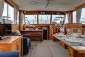 46 ft. Grand Banks Classic  Pilothouse Boat Rental Seattle-Puget Sound Image 7