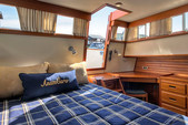 46 ft. Grand Banks Classic  Pilothouse Boat Rental Seattle-Puget Sound Image 10