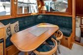 46 ft. Grand Banks Heritage 46 CL Pilothouse Boat Rental Seattle-Puget Sound Image 5