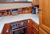 46 ft. Grand Banks Heritage 46 CL Pilothouse Boat Rental Seattle-Puget Sound Image 7