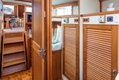 46 ft. Grand Banks Heritage 46 CL Pilothouse Boat Rental Seattle-Puget Sound Image 9