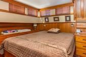 47 ft. Grand Banks Heritage 46 CL Pilothouse Boat Rental Seattle-Puget Sound Image 4