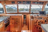 47 ft. Grand Banks Heritage 46 CL Pilothouse Boat Rental Seattle-Puget Sound Image 5