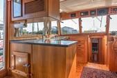 47 ft. Grand Banks Heritage 46 CL Pilothouse Boat Rental Seattle-Puget Sound Image 6
