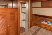 47 ft. Grand Banks Heritage 46 CL Pilothouse Boat Rental Seattle-Puget Sound Image 7