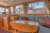 47 ft. Grand Banks Heritage 46 CL Pilothouse Boat Rental Seattle-Puget Sound Image 8