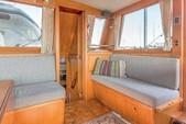 47 ft. Grand Banks Heritage 46 CL Pilothouse Boat Rental Seattle-Puget Sound Image 11