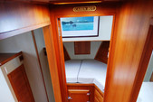 46 ft. Grand Banks Classic Trawler Boat Rental Seattle-Puget Sound Image 5