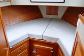 46 ft. Grand Banks Classic Trawler Boat Rental Seattle-Puget Sound Image 7