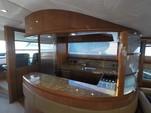 70 ft. Viking Yacht Princess Flybridge Boat Rental Miami Image 6