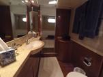 70 ft. Viking Yacht Princess Flybridge Boat Rental Miami Image 15