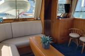 47 ft. Grand Banks Heritage 46 CL Trawler Boat Rental Seattle-Puget Sound Image 3