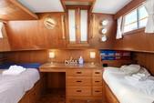 43 ft. Grand Banks Heritage 42 CL Trawler Boat Rental Seattle-Puget Sound Image 3
