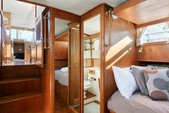 43 ft. Grand Banks Heritage 42 CL Trawler Boat Rental Seattle-Puget Sound Image 4
