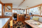 43 ft. Grand Banks Heritage 42 CL Trawler Boat Rental Seattle-Puget Sound Image 5