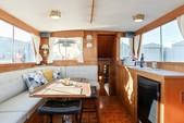 43 ft. Grand Banks Heritage 42 CL Trawler Boat Rental Seattle-Puget Sound Image 6