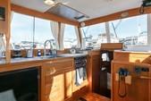 43 ft. Grand Banks Heritage 42 CL Trawler Boat Rental Seattle-Puget Sound Image 7