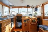 43 ft. Grand Banks Heritage 42 CL Trawler Boat Rental Seattle-Puget Sound Image 8